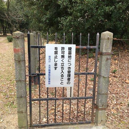 Kitsuneyama Tomb