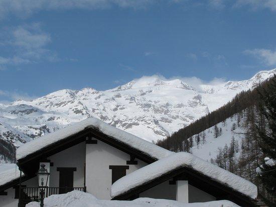 Ufficio Guide Monte Rosa : Monterosa picture of monterosa ski gressoney la trinite