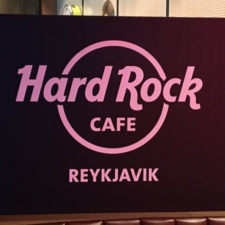 Hard Rock Cafe: photo0.jpg