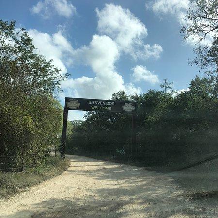 Cenote Hubiku: photo2.jpg