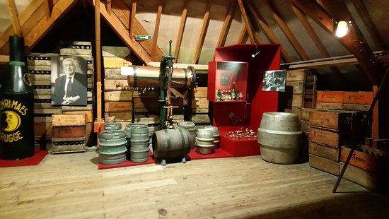 De Halve Maan Brewery : visite