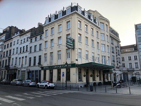 Hotel a la Grande Cloche Foto