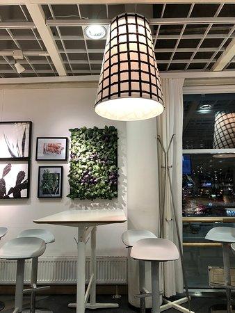 Taimg20170209205041largejpg Picture Of Ikea Bistro Khimki