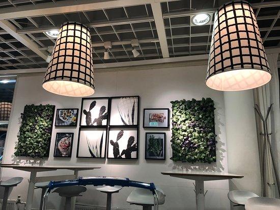 Ikea Bistro Khimki Restaurant Reviews Photos Tripadvisor