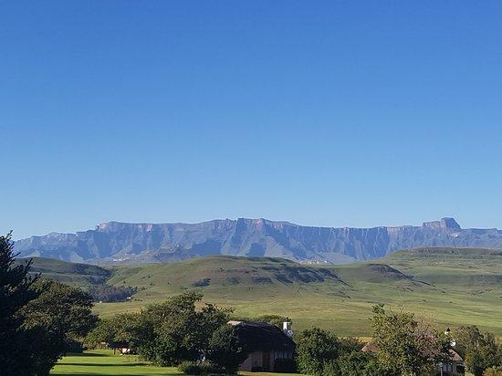 uKhahlamba-Drakensberg Park, South Africa: 20180131_071112_large.jpg