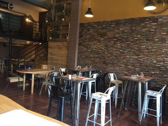 la belle epoque perpignan 45 b avenue general leclerc restaurant avis num ro de t l phone. Black Bedroom Furniture Sets. Home Design Ideas