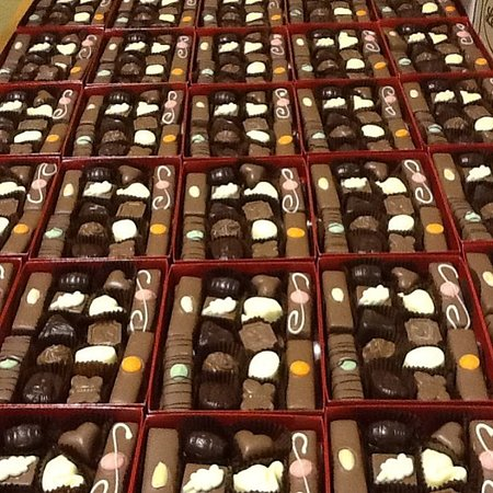 Gjovik Chokolade