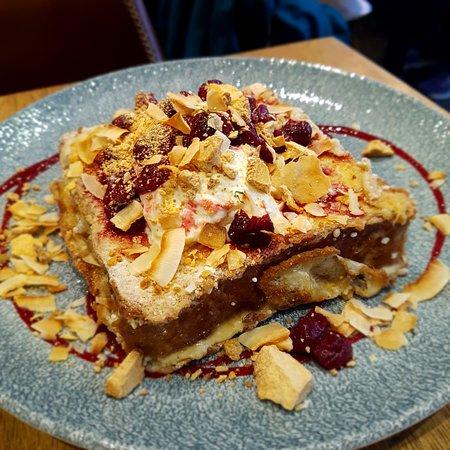 Lantana Cafe Reviews