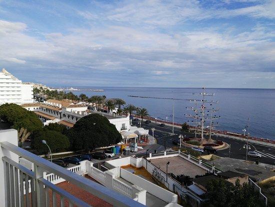 Sunny Beach Hotel Benalmadena Spain