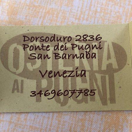 Osteria Ai pugni: photo1.jpg