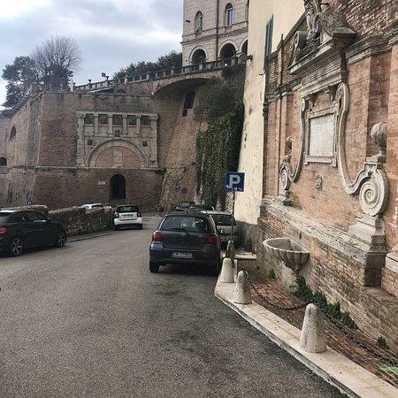 Rocca Paolina : photo0.jpg