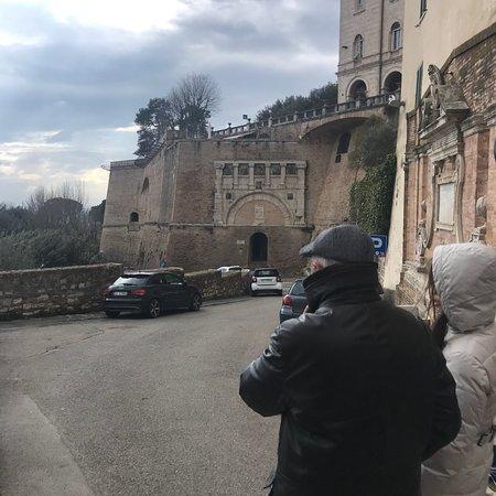 Rocca Paolina : photo1.jpg