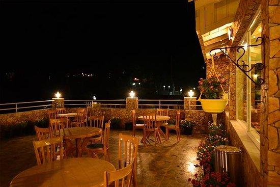 The Golden Peak Hotel