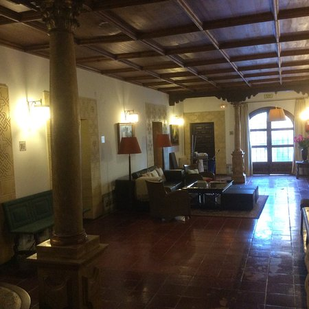Hacienda del Cardenal: photo6.jpg