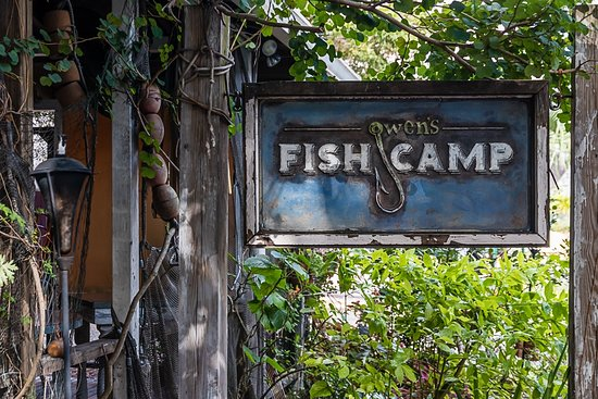 Owen's Fish Camp Photo