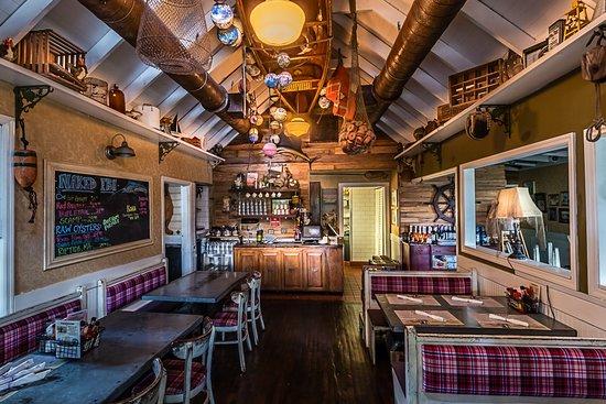 OWEN'S FISH CAMP, Sarasota - Menú, Precios y Restaurante Opiniones - Tripadvisor