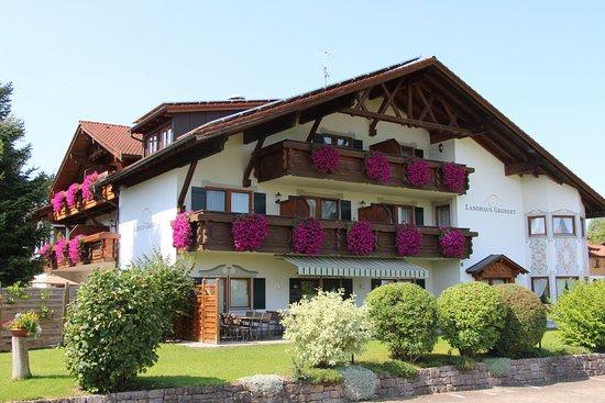 Seeg, Alemania: Landhaus Grobert