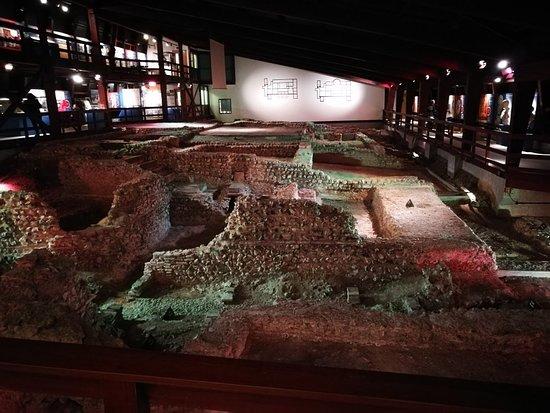 Lullingstone Roman Villa: IMG_20180224_124840_large.jpg