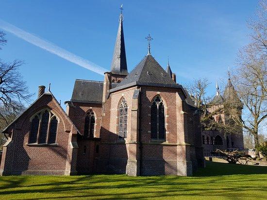 Haarzuilens, Nederländerna: 20180224_121219_large.jpg