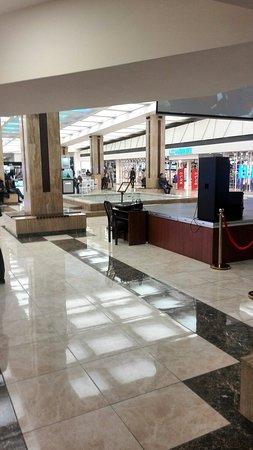 Metronome Mall