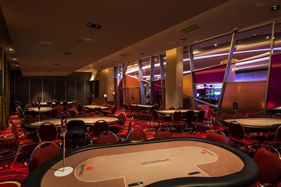 Genting international casino birmingham poker schedule etre agressif au poker