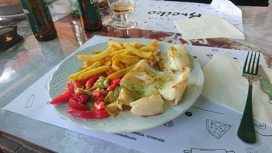 imagen Pizzeria Breiko en Mollerussa