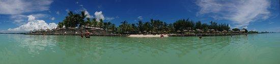 Anse La Raie: Sensimar Lagoon