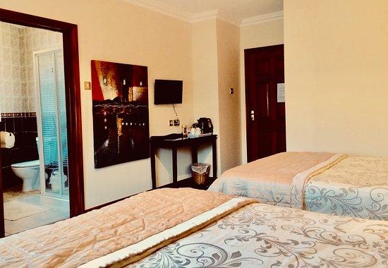 fallon 39 s bed and breakfast bewertungen fotos preisvergleich kinvara irland tripadvisor. Black Bedroom Furniture Sets. Home Design Ideas