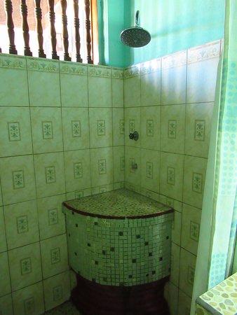 Hostal El Momento: Room No.1