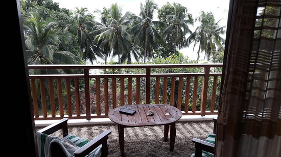 Amun Ini Beach Resort & Spa Picture