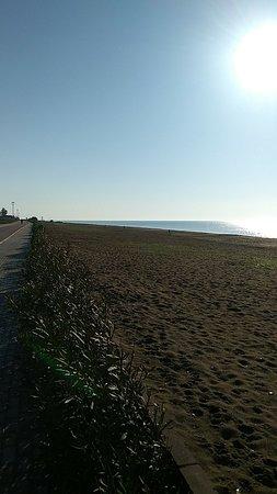 Lara Beach: Lara Plajı