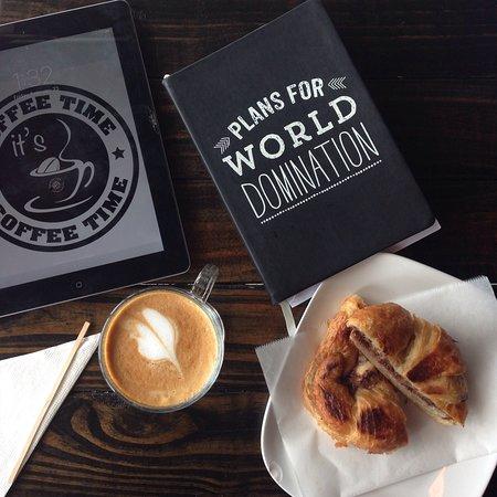 Anasco, Puerto Rico: It's Coffee Time Añasco
