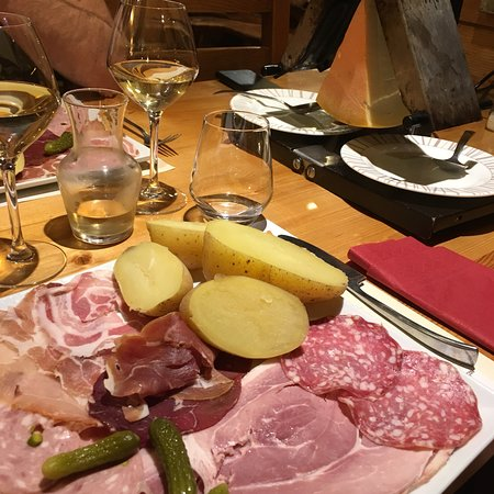La grange photo de la grange besan on tripadvisor - Restaurant la grange besancon ...