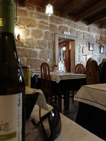 Restaurante Lage do Senhor do Padrao