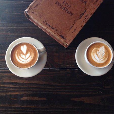 Anasco, Puerto Rico: It's Coffee Time