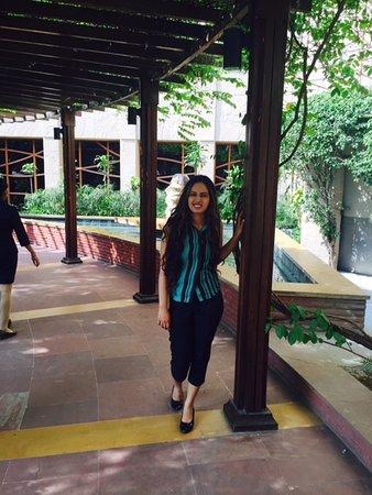 Hyatt Regency Delhi-billede