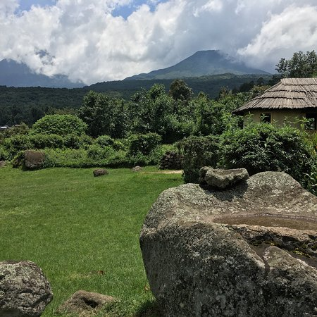 Mount Gahinga Lodge : photo6.jpg