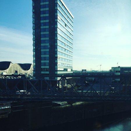 Hotel Hamburg Prizeotel