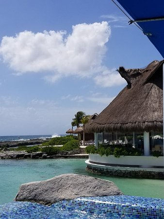 Heaven at the Hard Rock Hotel Riviera Maya: 20180220_130712_large.jpg
