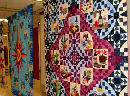 Scurry County Museum: 2017 Quilt Exhibit