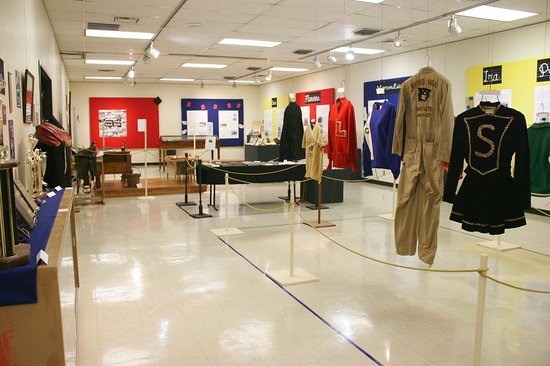 Snyder, TX: 2017 Scurry County Schools Exhibit