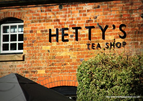 Hetty's Tea Shop: Hetty's
