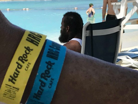 Hard Rock Cafe Montego Bay: HRC MoBay