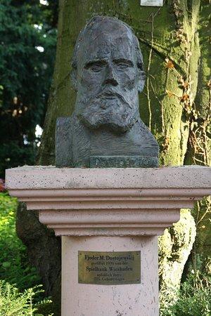 Dostojewski Wiesbaden