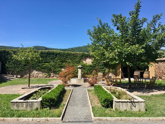 Chenas chenas for Le jardin clos
