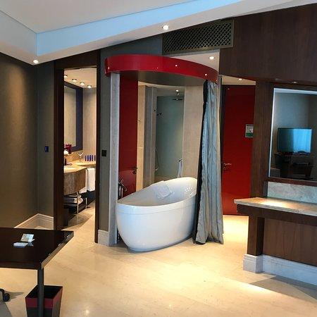 Jumeirah Creekside Hotel: photo4.jpg