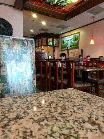 Monroe, GA: Oriental Garden 3 Chinese Restaurant