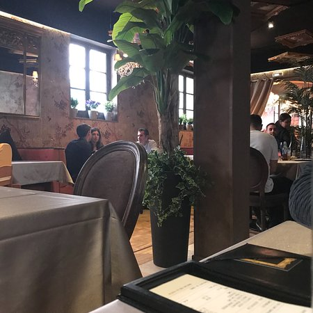 Kuche madrid malasaña restaurant reviews phone number photos tripadvisor