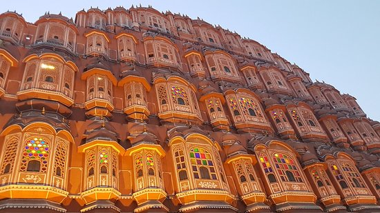 India Jaipur Travel