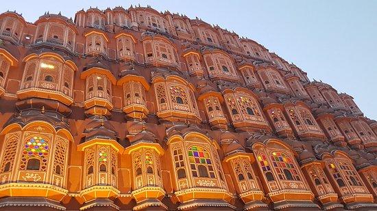India Jaipur Travel